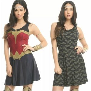 Her Universe for Hot Topic XL Wonder Woman Dress